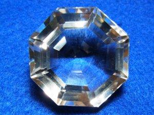 水晶ダイヤカット