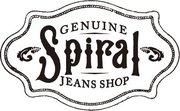 GENUINE JEANS SHOP Spiral ONLINE STORE