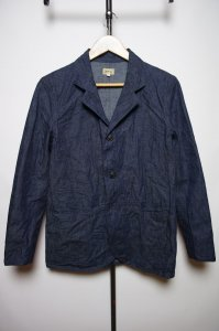 SACK COAT(NEP DENIM)