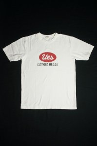 UES ビッグロゴTシャツ<img class='new_mark_img2' src='//img.shop-pro.jp/img/new/icons9.gif' style='border:none;display:inline;margin:0px;padding:0px;width:auto;' />