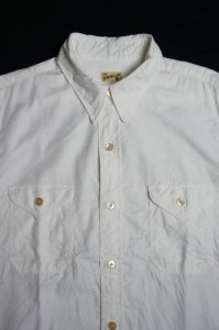 EXPLORER SPORTS SHIRT(PINPOINT OXFORD)