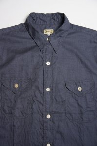 EXPLORER SPORTS SHIRT(S.I.C OXFORD CHARCOAL)
