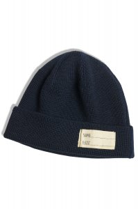 USN WATCH CAP(NAVY)<img class='new_mark_img2' src='//img.shop-pro.jp/img/new/icons9.gif' style='border:none;display:inline;margin:0px;padding:0px;width:auto;' />