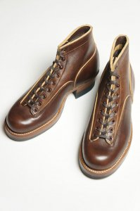 Lineman Boots(Siwick DBR)<img class='new_mark_img2' src='//img.shop-pro.jp/img/new/icons9.gif' style='border:none;display:inline;margin:0px;padding:0px;width:auto;' />
