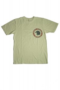 DIRT RIDER Tシャツ(セージグリーン)<img class='new_mark_img2' src='//img.shop-pro.jp/img/new/icons9.gif' style='border:none;display:inline;margin:0px;padding:0px;width:auto;' />