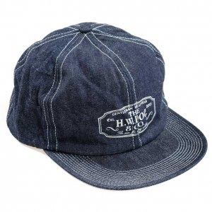 TRUCKER CAP-D