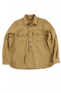 MB014 work shirts beige