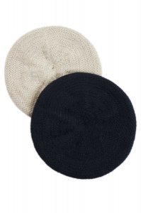 D-00264 KNIT BERET<img class='new_mark_img2' src='//img.shop-pro.jp/img/new/icons9.gif' style='border:none;display:inline;margin:0px;padding:0px;width:auto;' />