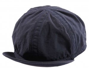 D-00307 RAILROAD CAP NAVY