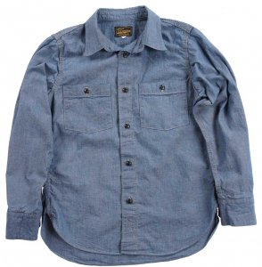 Rail Labor 20s WORK SHIRT