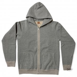 SPZ-P FULLZIP PARKA PLAIN 杢GRAY<img class='new_mark_img2' src='https://img.shop-pro.jp/img/new/icons9.gif' style='border:none;display:inline;margin:0px;padding:0px;width:auto;' />