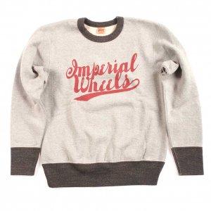 S103-07 IMPERIAL 杢GRAY