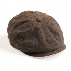 D-00355 WASH WOOL CAS BROWN<img class='new_mark_img2' src='https://img.shop-pro.jp/img/new/icons9.gif' style='border:none;display:inline;margin:0px;padding:0px;width:auto;' />