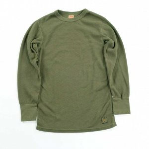 MILC-P MIL-SPEC THERMAL PLAIN KHAKI