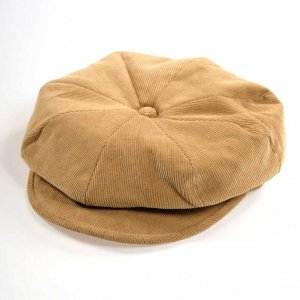 D-00357 CASQUETTE CORDUROY BEIGE<img class='new_mark_img2' src='https://img.shop-pro.jp/img/new/icons9.gif' style='border:none;display:inline;margin:0px;padding:0px;width:auto;' />