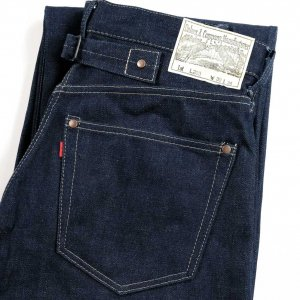 L203 RANK DENIM