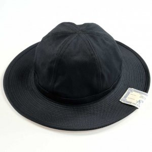 D-00395 FATIGUE HAT BLACK<img class='new_mark_img2' src='https://img.shop-pro.jp/img/new/icons9.gif' style='border:none;display:inline;margin:0px;padding:0px;width:auto;' />