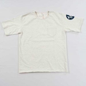 OR-9052D Printed T-shirt Oatmeal<img class='new_mark_img2' src='https://img.shop-pro.jp/img/new/icons9.gif' style='border:none;display:inline;margin:0px;padding:0px;width:auto;' />