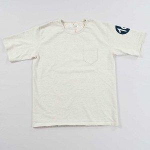 OR-9052D Printed T-shirt Oatmeal