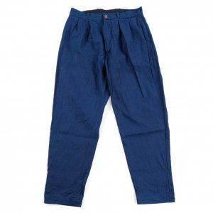 MB018 french work pants