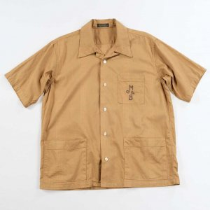 MB032 Boca Raton shirt beige<img class='new_mark_img2' src='https://img.shop-pro.jp/img/new/icons9.gif' style='border:none;display:inline;margin:0px;padding:0px;width:auto;' />