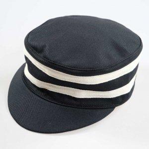 D-00396 AGS BB CAP BLACK