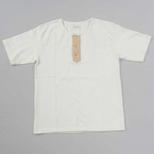 OR-9051 Henry T-Shirt White