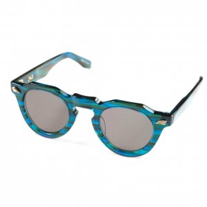 MB031 saint-tropez blue