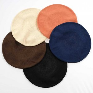 D-00428 WGR BERET<img class='new_mark_img2' src='https://img.shop-pro.jp/img/new/icons9.gif' style='border:none;display:inline;margin:0px;padding:0px;width:auto;' />