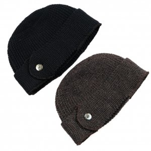 D-00468 TIM KNITCAP 20AW<img class='new_mark_img2' src='https://img.shop-pro.jp/img/new/icons9.gif' style='border:none;display:inline;margin:0px;padding:0px;width:auto;' />