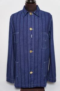 Coat, Shadow Stripe