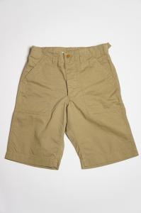 Baker Shorts, Khaki
