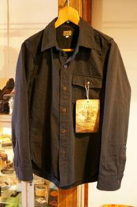 C.P.O  20S C.P.O Shirt