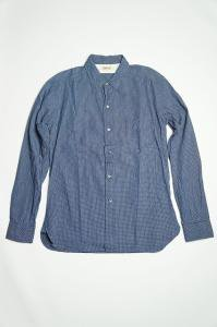 REGULAR COLLAR SHIRT(PINHEAD)
