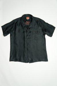 B1501  SQUEAL BOWLING(BLACK)