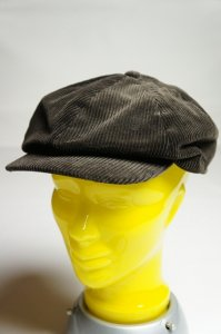 FRED HAT(BROWN)