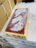 【着指可】紅鮭筋子2k 木箱入り 処分価格