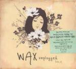 WAX 「unplugged side-A」