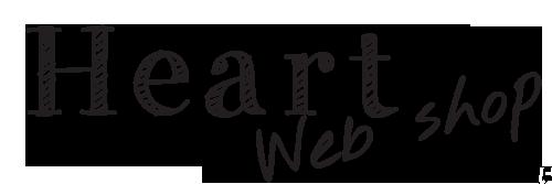 Heart webshop