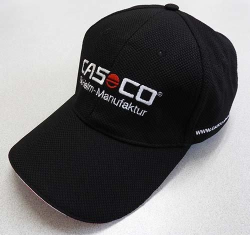 CASCO ベースボールキャップ