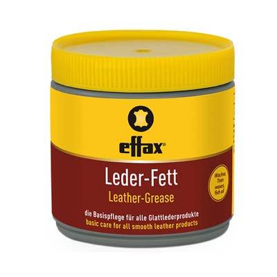 EFFAX レザーグリース