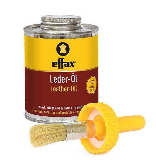 EFFAX レザーオイル