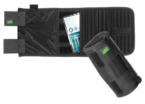 USG  Warming &Cooling ブーツカバー(pair)