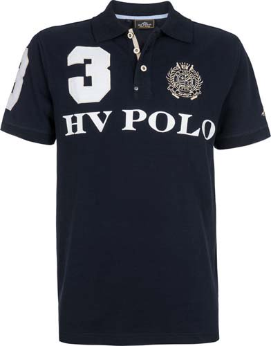 HV POLO メンズ Favouritas SS18
