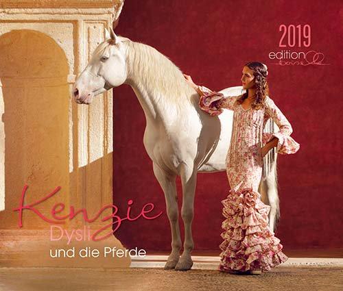 BOISELLE カレンダー2019 Mサイズ Kenzie Dysli