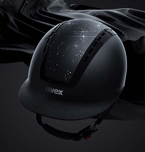 UVEX Suxxeed Diamond VG1 (サクシード ダイヤモンド)