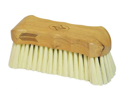 GROOMING DELUXE Body Brush Middle