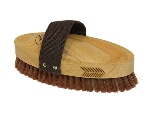 GROOMING DELUXE  Overall Brush