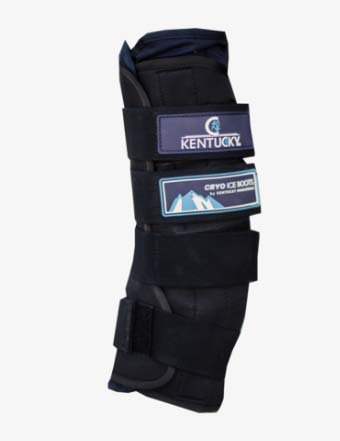 KENTUCKY Cryo Ice Boots (Pair)