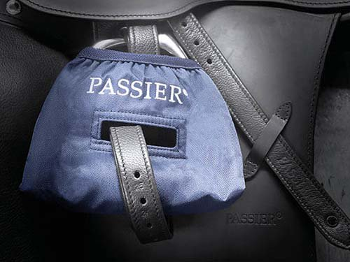 PASSIER Stirrup Bag (pair)
